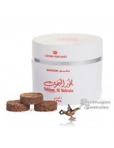 Пробник Бахур Bakhoor al Bahrain Al Rehab 10 гр.