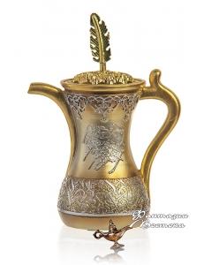 "Бахурница ""Лампа Алладина"" 19 см."