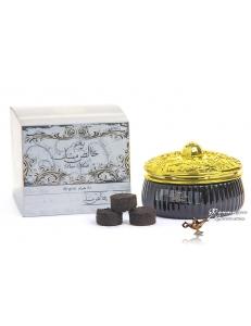 Бахур Pure Musk Ard Al Zaafaran 80 гр.