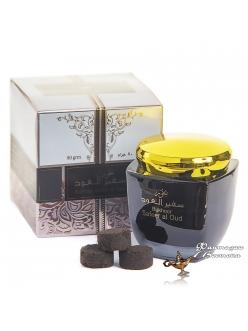 Пробник Бахур Safeer Al Oud Ard Al Zaafaran 10 гр.