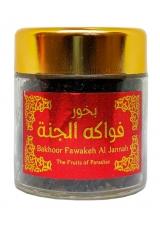 Бахур Bakhour Fawakeh Al Jannah Hemani