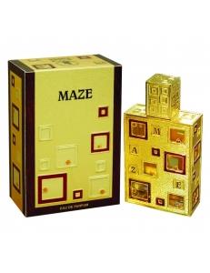 Арабские духи Maze / Лабиринт спрей Al Haramain 50 мл.