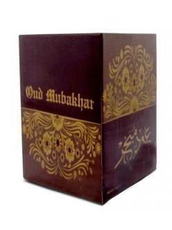 Пробник бахур Oud Mubakhar / Уд Мубакхар Ard Al Zaafaran 10 гр.