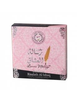 Бахур RISALATH AL ISHAQ Ard al Zaafaran
