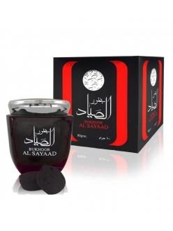 Пробник Бахур Al Sayaad / Аль Саяд Ard al Zaafaran 10 гр.
