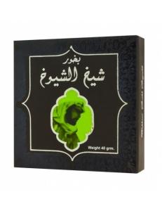 Бахур Sheikh Shuyukh / Шейх Шуюх Ard Al Zaafaran
