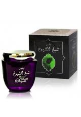 Пробник Бахур Bakhoor Sheikh Al Shuyukh Ard Al Zaafaran 10 гр.