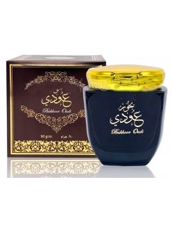 Пробник Бахур Bukhoor Oudi Ard Al Zaafaran 10 гр.