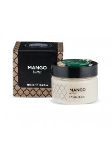 Баттер Манго твердое масло 100 гр. Huilargan