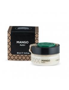 Баттер Манго твердое масло 50 гр. Huilargan