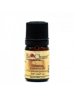Эфирное масло герани BIO CHAM