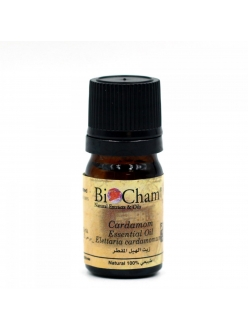 Эфирное масло кардамона BIO CHAM