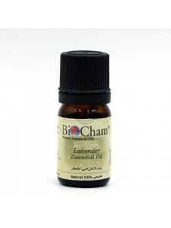 Эфирное масло лаванды BIO CHAM