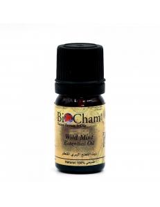 Эфирное масло мяты яблочной BIO CHAM
