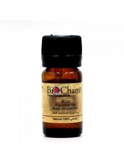 Эфирное масло дамасской розы BIO CHAM