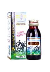 Масло черного тмина 60 мл. Black Seeds Oil Hemani