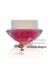 Лечебно- уходовый бальзам для губ с соком манго и арганой  LUTFI «Дружелюбная» East Nights