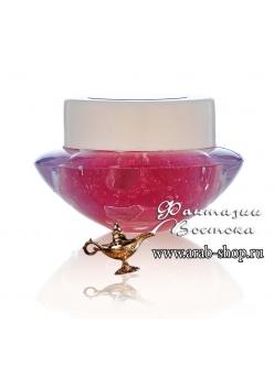 Лечебно- уходовый бальзам для губ с киви и персиковым маслом ZARIF «Ласковая» East Nights