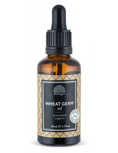 Масло зародышей пшеницы Huilargan, 100% органическое, 50 мл.