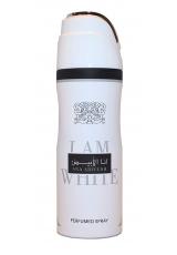 Парфюмированный дезодорант Ana Abiyedh  Lattafa