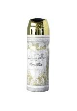 Парфюмированный дезодорант Pure Musk Lattafa