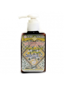 Кондиционер - бальзам разглаживающий для окрашенных и химически  обработанных волос ZIMURG AFENDI «ПТИЦА СЧАСТЬЯ» East Nights