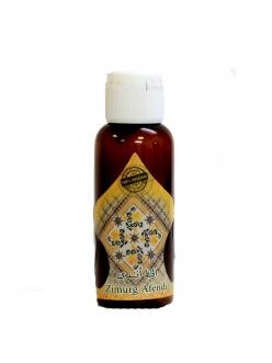 Пробник Кондиционер - бальзам разглаживающий для окрашенных и химически обработанных волос ZIMURG AFENDI «ПТИЦА СЧАСТЬЯ» East Nights