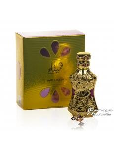 Арабские масляные духи Hayfa Swiss Arabian