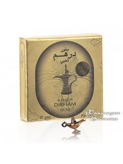 Бахур Dirham Gold Ard Al Zaafaran