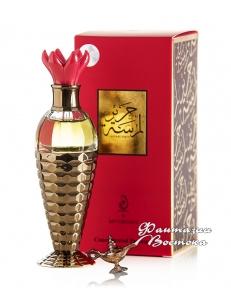 Арабские масляные духи Lamsat Harir My Perfumes