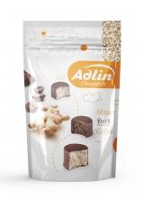 Конфеты из пашмалы ( пишмание ) ассорти со вкусом имбиря, шоколада и кофе в шоколадной глазури Chocopich Adlin 350 гр. Иран