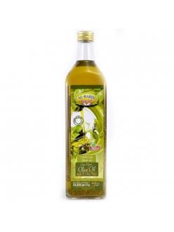Оливковое масло Extra Virgin Olive Oil AL RABIH, Ливан 1 литр