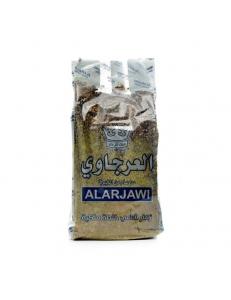 Заатар ( Затар ) AL ARJAWI зеленый Королевский микс 450гр., Сирия