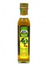 Оливковое масло Extra Virgin Olive Oil ALREEF 250 гр.  Сирия