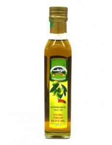 Оливковое масло Extra Virgin Olive Oil ALREEF 250 гр.  Сирия