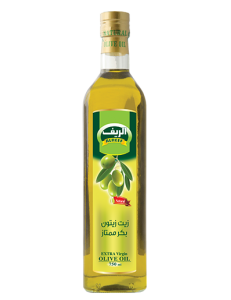 Оливковое масло Extra Virgin Olive Oil ALREEF 500 гр.