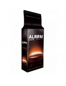 Арабский кофе Alrifai без кардамона 450 гр.