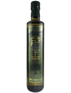 Оливковое масло Extra Virgin Olive Oil Al WADI 500 гр. , Ливан