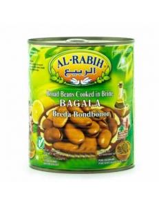 Багала широкие бобы Фава AL-RABIH , Ливан