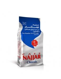 Арабский кофе  Najjar / Наджар 200 гр. Ливан