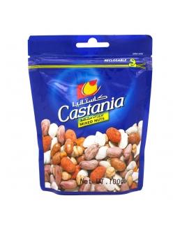 Орехи Mix Castania 100 гр. Ливан
