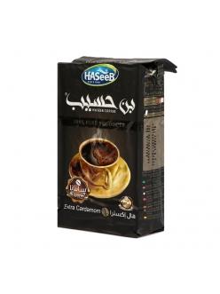 Арабский кофе с кардамоном Extra Cardamon Haseeb / Экстра Кардамон Хасиб, 500 гр. Сирия