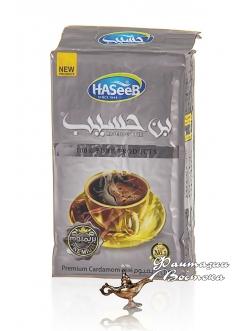 Арабский кофе с кардамоном Premium Cardamon Haseeb / Премиум Кардамон Хасиб , 500 гр. Сирия