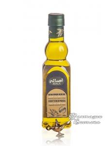 Оливковое масло первого холодного отжима Extra Virgin Olive Oil Asala 500 мл. , Сирия