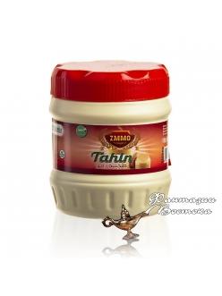 Тахина ( кунжутная паста ) Tahin Zmmo , Турция