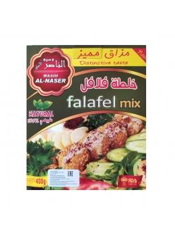 Фалафель / FALAFEL MIX сухая смесь Wasim AL-NASER 400 гр.