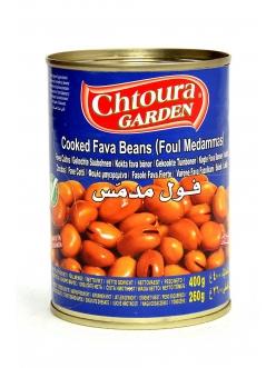 Бобы Фуль Chtoura , Ливан