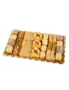 """Ассорти ливанских сладостей Пахлова """"Голд"""", 450 г. Pate D'or"""