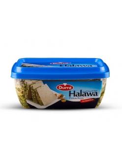 Халва кунжутная c фисташками экстра / Halawa Pistachios Extra  Durra, Иордания