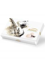 Пишмание со вкусом ванили в подарочном упаковке Adlin 350 гр. Иран